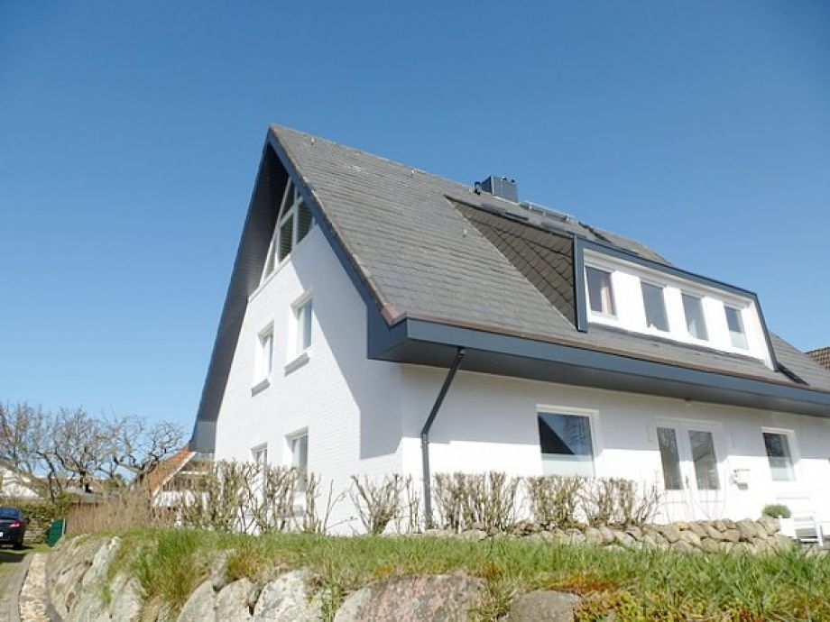 Außenaufnahme 3 im Haus Gorch-Fock