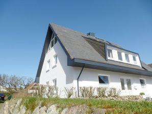 Ferienwohnung 4 im Haus Gorch-Fock