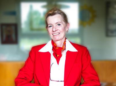 Ihr Gastgeber Rita Brandhoff-Ruppert