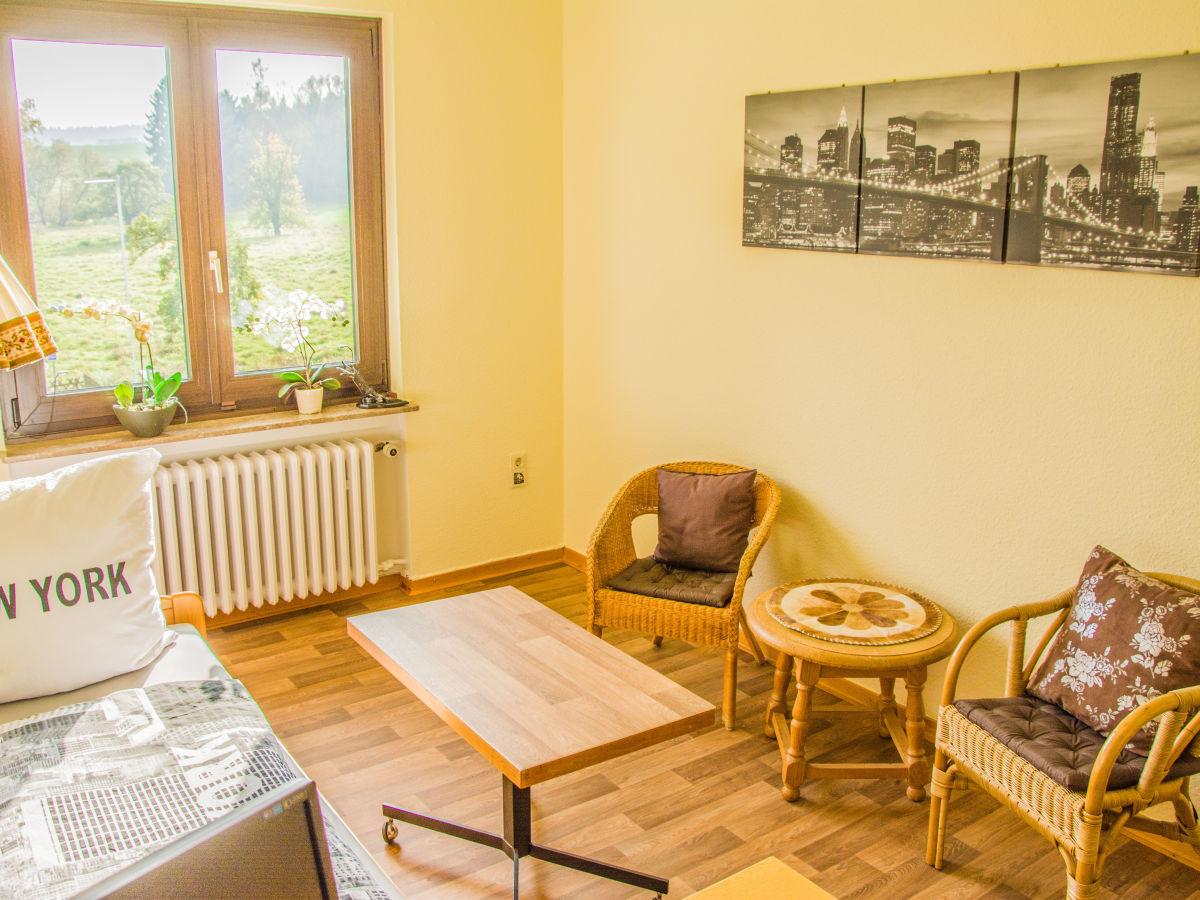 Ferienwohnung brandhoff lahn frau rita brandhoff ruppert for Wohnzimmer york