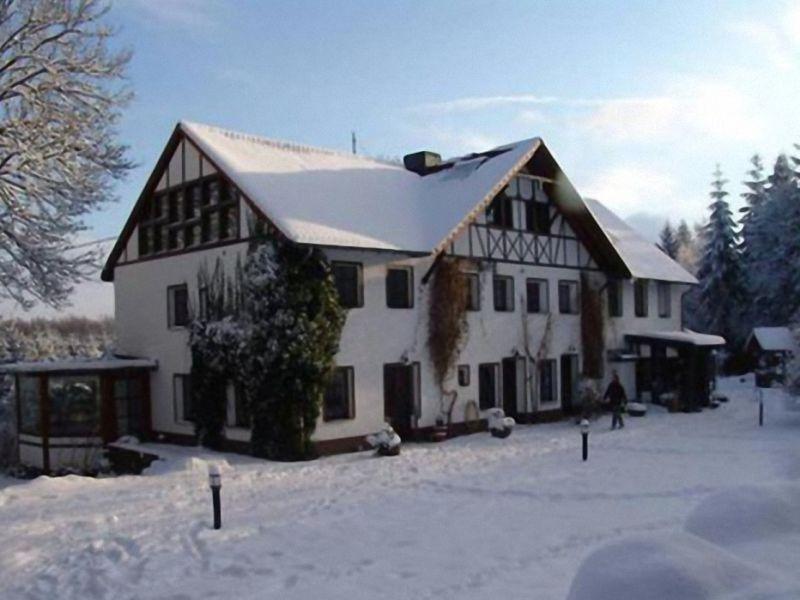 Apartment Waldquartier Wackerberg