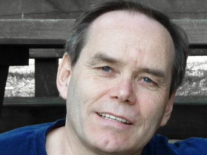Ihr Gastgeber Wolfgang Brüggemann