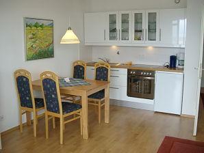 Ferienwohnung 503 im Haus Hanseatic