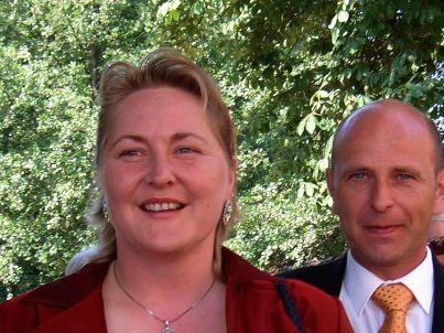 Ihr Gastgeber Anja Butzkopfsky-Schröder