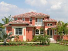 Ferienhaus Golf Residence