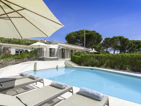 Villa Nikki Plage St Tropez Cote D 39 Azur S Dfrankreich Firma Cote D 39 Azur Villa Rentals