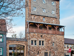 Ferienhaus Weberturm Goslar