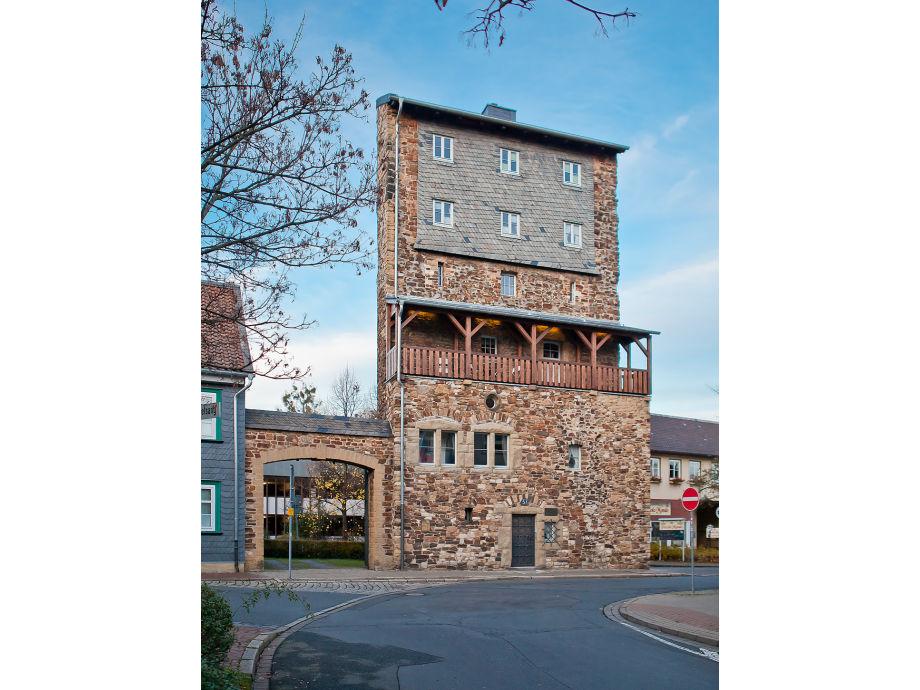 Der Weberturm