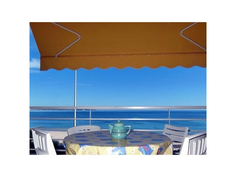 Apartment am Strand und zentral in Cannes