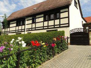 Ferienwohnung Haus Angermann