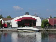 Ferienhaus Aqua Dreams - direkt am Wasser