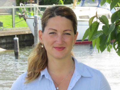 Ihr Gastgeber Alexandra Jaeger
