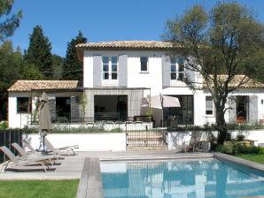 Villa Grim-041: Grimaud/Beauvallon - Sainte Maxime