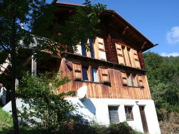 Ferienhaus Kuschelhaus zum Wohlfühlen