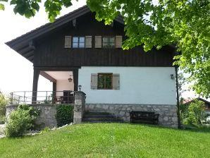 Ferienhaus Westerbuchberg