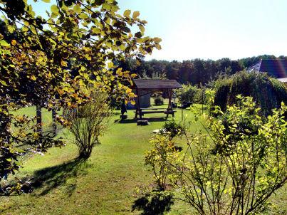 Haus Sunshine - Natur pur
