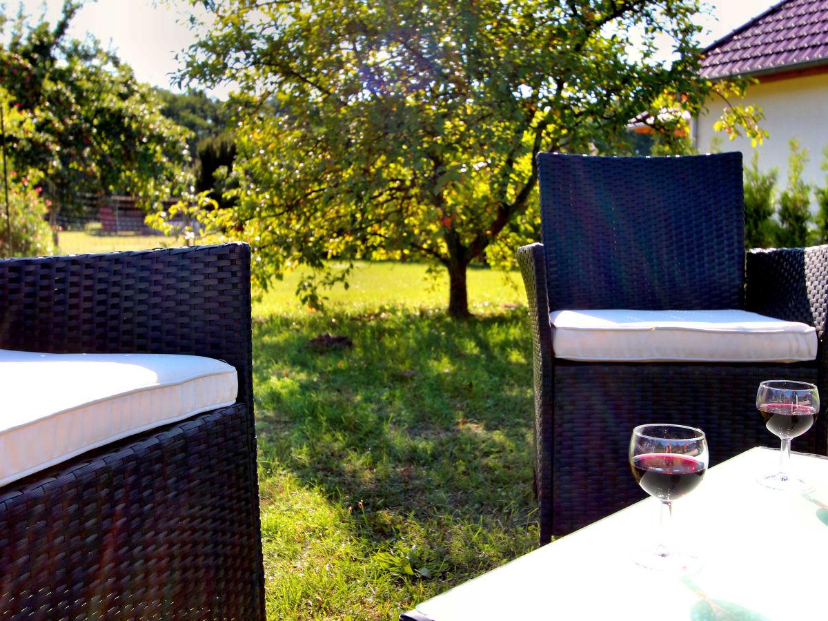 Ferienhaus Haus Sunshine - Natur pur, Alt Schwerin, Firma GSA mbH ...