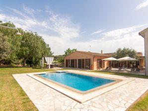 Villa Son Parxana