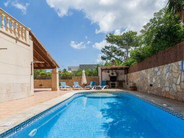 Holiday cottage Montferrutx