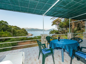 Holiday apartment 3 in Villa Kolocep