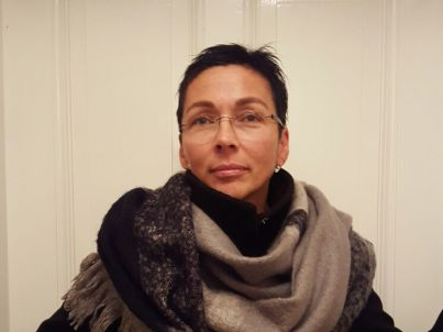 Ihr Gastgeber Yvonne Dzhong