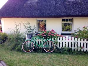 Ferienhaus Fischerhaus - Olyv -