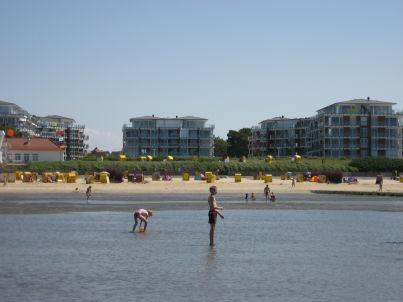 Strandpalais Duhnen D09