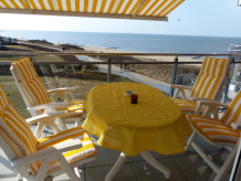 Ferienwohnung Strandpalais Duhnen A14
