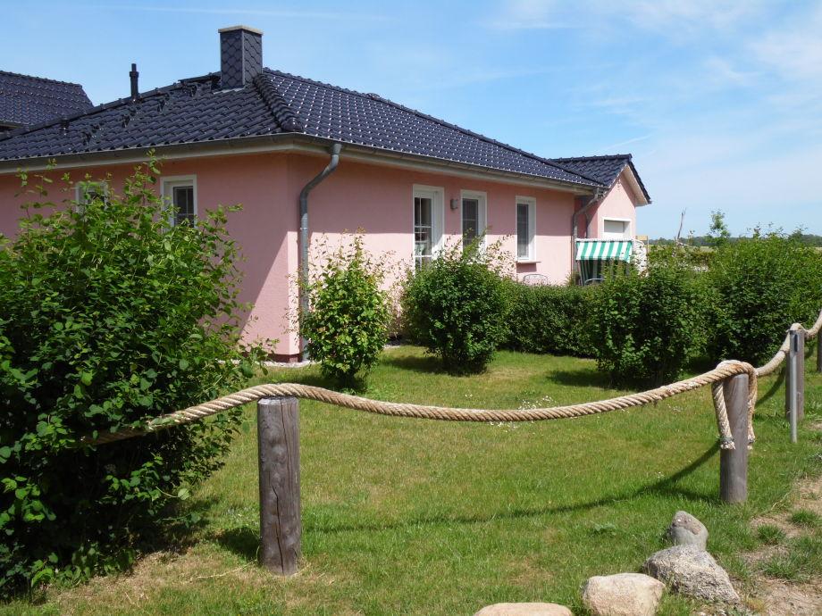 Ferienhaus TINA