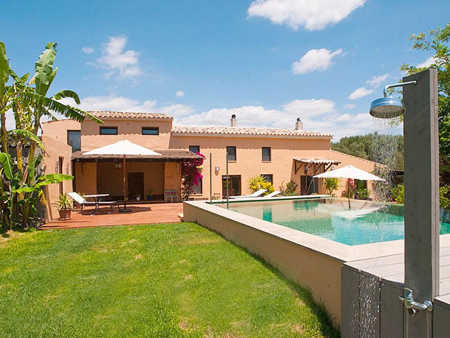 familienfreundliches Ferienhaus, Mallorca