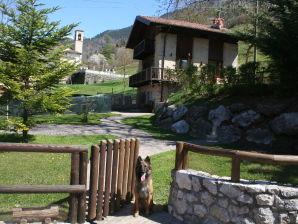 Ferienhaus Giulia