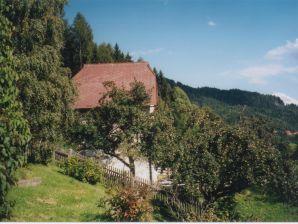 Ferienhaus Der Turm