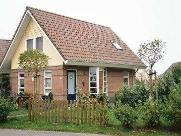 Ferienhaus Birgit - mit Hund