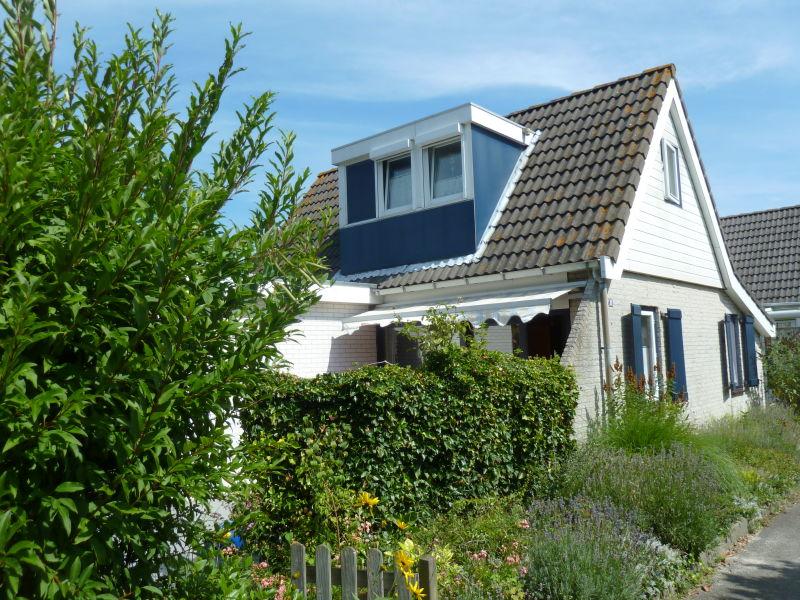 Ferienwohnung für max. 2 Pers. im Noordzeepark Ouddorp