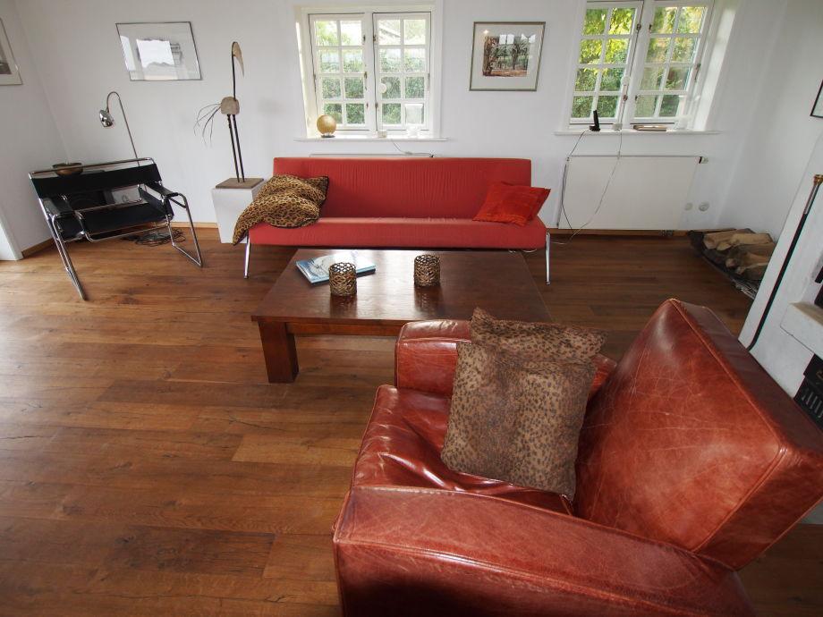 ferienhaus reetdachhaus schlei frau christa festge. Black Bedroom Furniture Sets. Home Design Ideas