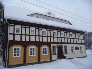 """Apartment """"Königsholz"""""""