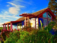 Chalet Casa Banana