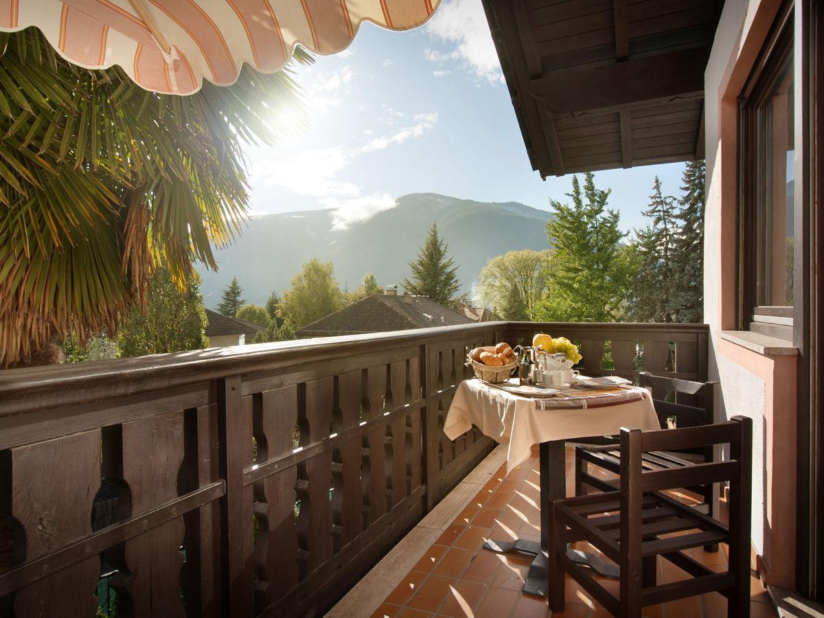 Ferienwohnung Residence Villa Eleonora in Meran, Meraner Land, Meran ...