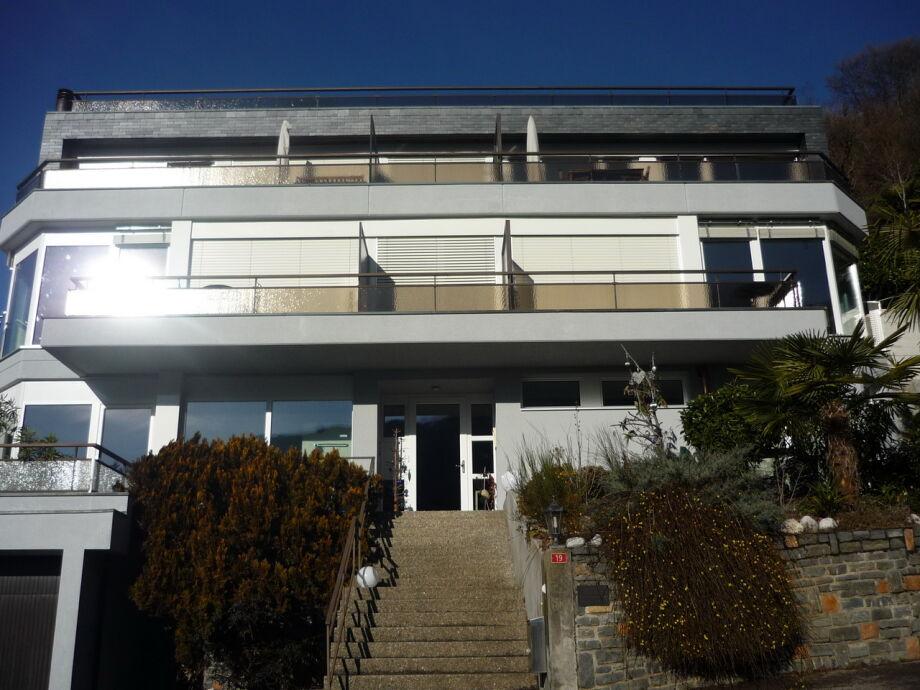 Residenza Vistarovio