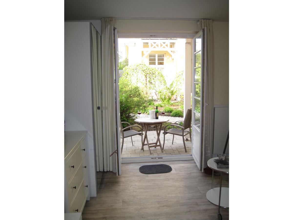 ferienwohnung klein aber fein k hlungsborn ost mecklenburg vorpommern frau ursula porner. Black Bedroom Furniture Sets. Home Design Ideas