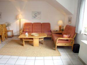 Geräumige Ferienwohnung in Petersdorf