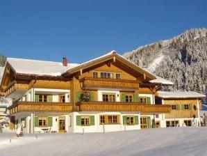 Holiday apartment Dachsbau