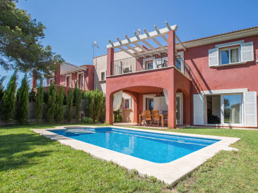 Terraced house Aldea - 0649