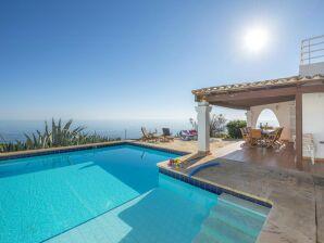 Villa Sol Naixent - 0547