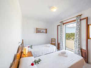 Apartment Cala Marçal - 0548