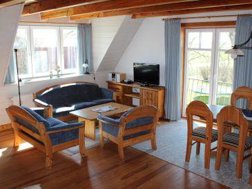Ferienwohnung Ferienhof Krey 1