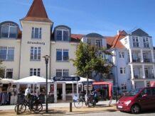 """Ferienwohnung 20 im Haus """"Strandburg"""""""