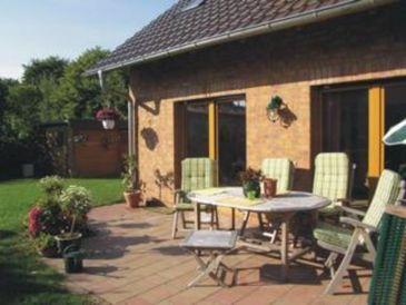Ferienhaus 2 in Kühlungsborn
