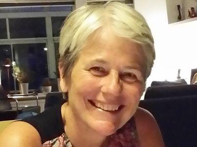 Ihr Gastgeber Carla Graafland