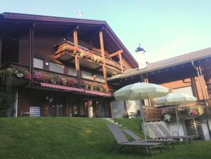 Ferienwohnung in den Appartement-Suites Berna